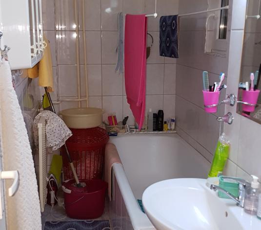 Apartament de vanzare, 1 camera, Gheorgheni - imagine 1