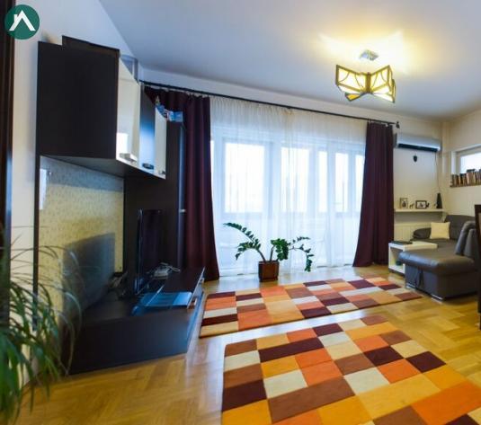 MRM Imobiliare inchiriaza  apartament 3 camere Zorilor - imagine 1