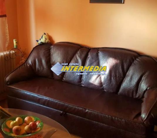 Apartament 2 camere in Cetate Alba Iulia mobilat utilat - imagine 1