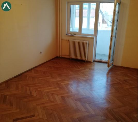 Vand apartament 2 camere in apropiere de Gradini Manastur - imagine 1