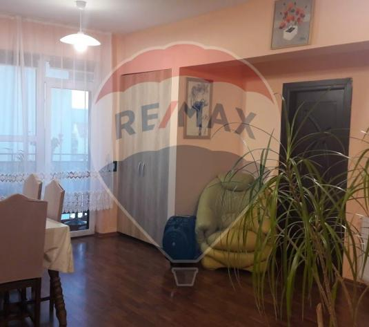 Apartament in zona verde in Floresti - imagine 1