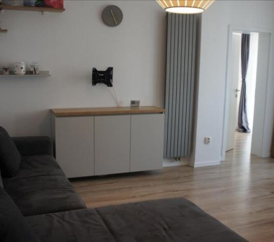 Vanzare Apartament 2 camere 56 mp Etaj Intermediar Parcare zona  Borhanci ! - imagine 1
