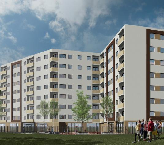 Apartament 2 camere, Piata 1 Mai - imagine 1