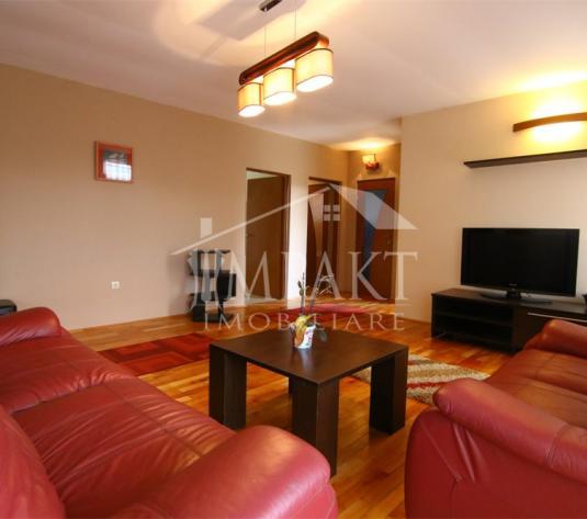 Apartament de inchiriat 4 camere  in Cluj Napoca - cartierul Zorilor - imagine 1