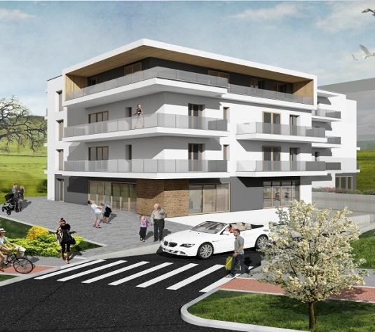 Apartament 3 camere Cluj Napoca, Borhanci - imagine 1