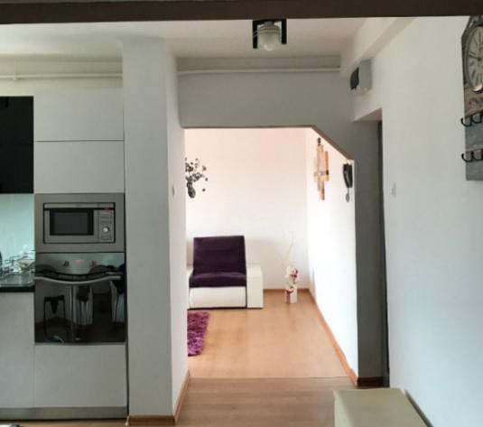Apartament 4 camere decomandat lux, Marasti - imagine 1
