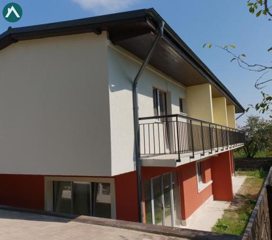 Casa P+1, 93mp, teren+2parcari, Grigorescu-Uliului - imagine 1