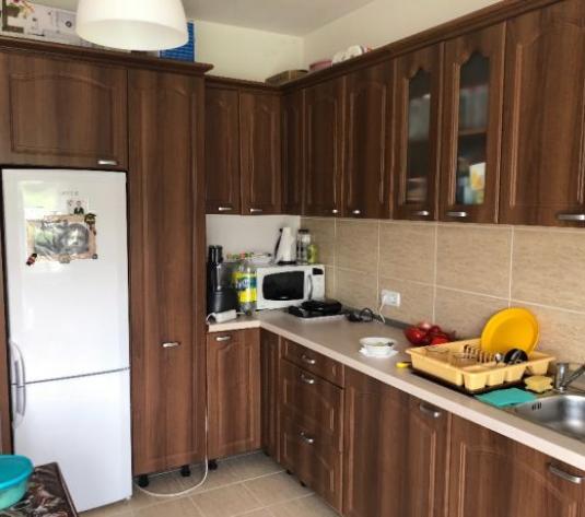 Apartament 4 camere bloc nou Cetate - imagine 1