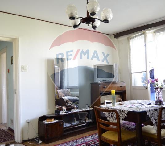 Apartament 2 camere Aleea Herculane - imagine 1