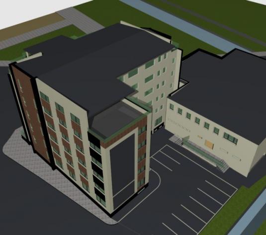 Apartamente cu 2 camere in Cisnadie - imagine 1