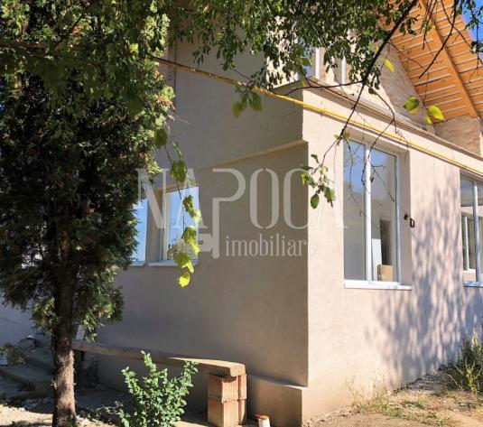 Casa 4 camere de inchiriat in Faget, Cluj Napoca - imagine 1