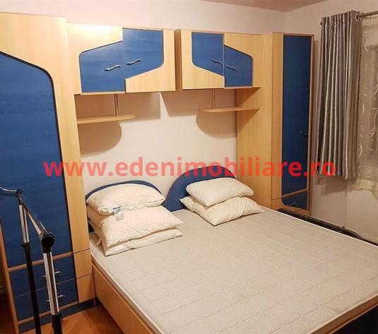 Apartament 2 camere de inchiriat in Cluj, zona Gheorgheni, 450 eur - imagine 1