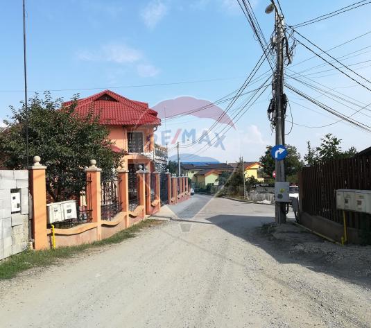 Teren Cluj-Napoca / Strada Viile Dambul Rotund 700 MP COMISION 0% - imagine 1