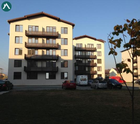 Apartamente 3 camere, ansamblul zona Somesului Floresti - imagine 1