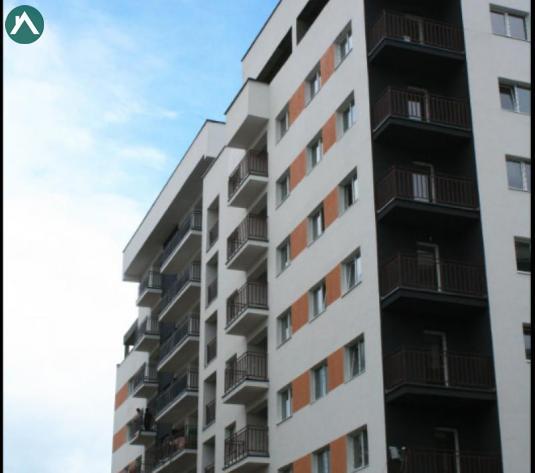 Apartamente 2 camere pe Calea Baciului - imagine 1