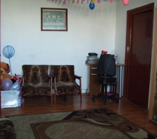 Vand apartament cu 3 camere in Manastur  AR 4481 - imagine 1