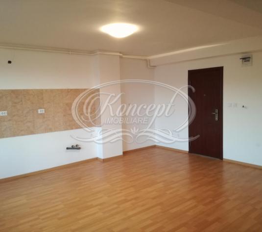 Apartament cu 2 camere in zona Petrom, Baciu - imagine 1