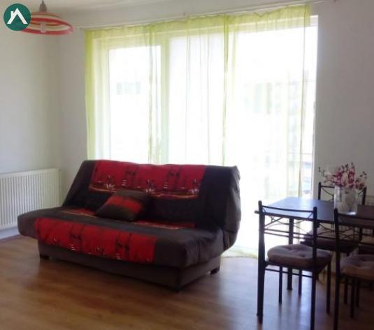 Apartament 2 camere,3 balcoane, mobilat, parcare zona Eroilor Floresti - imagine 1