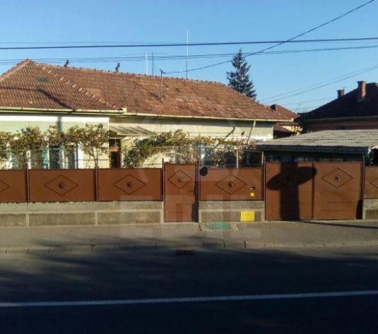 Case de vanzare 2 camere Cluj-Napoca, Marasti - imagine 1