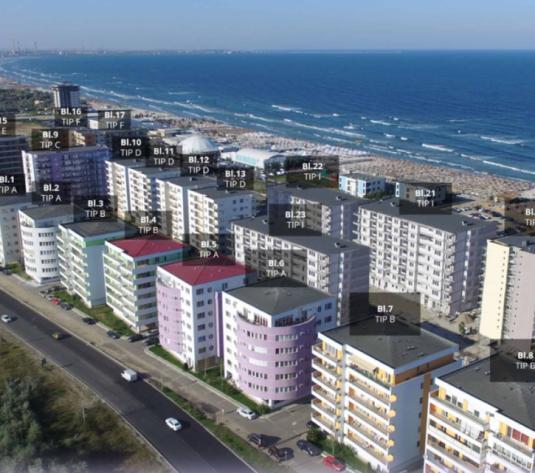 Apartament Summerland Mamaia - imagine 1