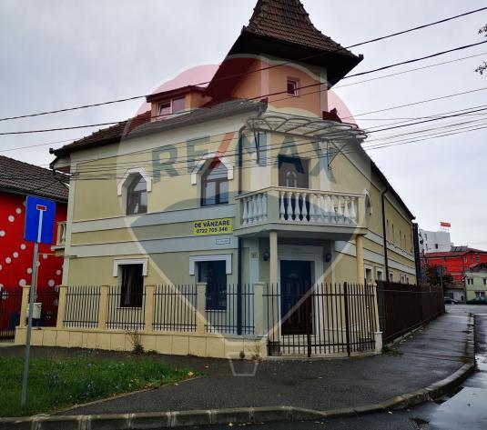 Casa strada Callatis, 0% comision - imagine 1
