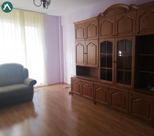 Apartament 1 camera ,etaj intermediar, zona Iulius Mall - imagine 1