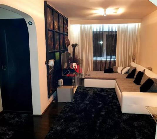Super Oportunitate!! Apartament 3 camere zona strazii Parang. - imagine 1