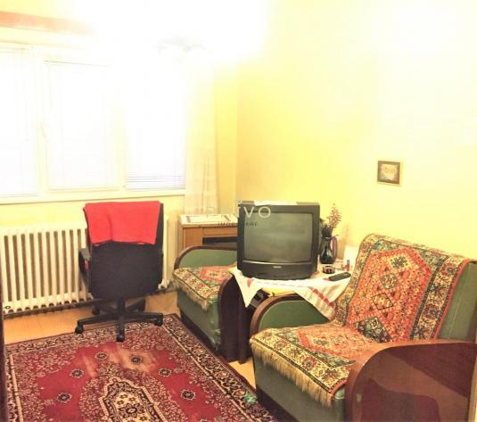 Apartament, 2 camere, 51 mp, balcon, pe str. Constantin Brancusi - imagine 1