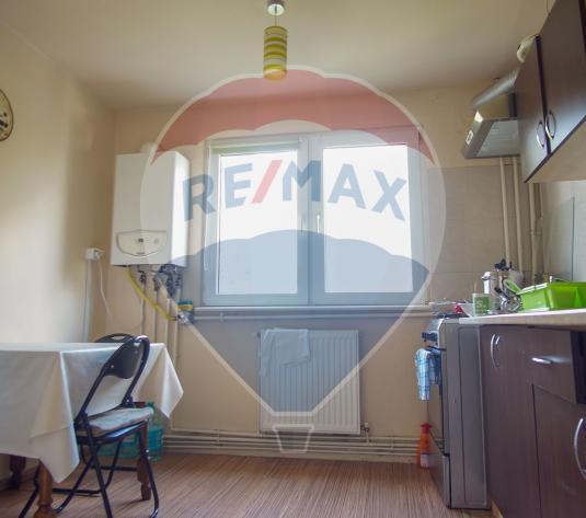 Apartament cu 3 camere de vanzare in Manastur - imagine 1