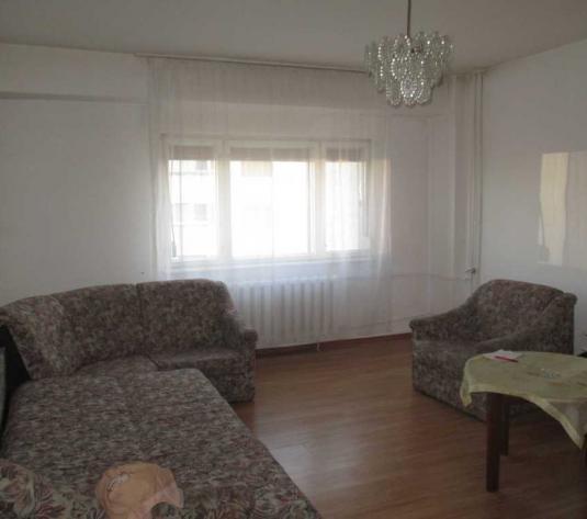 Vanzare apartament 1 camera in Gheorgheni zona Interservisan - imagine 1