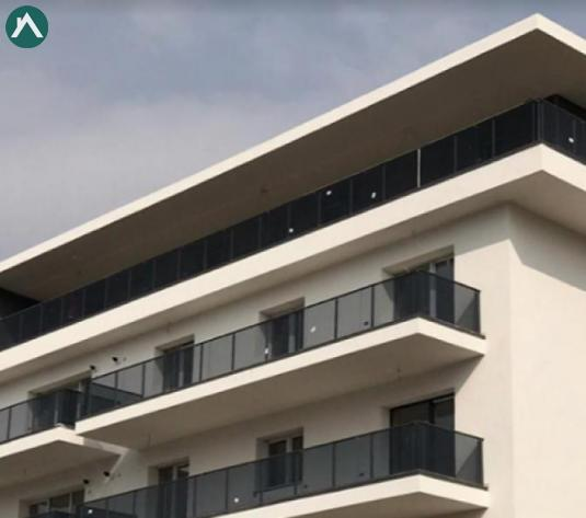 Apartamente 2 camere, Ansamblu rezidential Borhanci - imagine 1