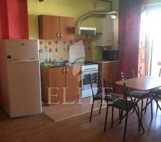 Inchiriere Apartament 2 Camere In ZORILOR Zona REPREZ.SKODA - imagine 1