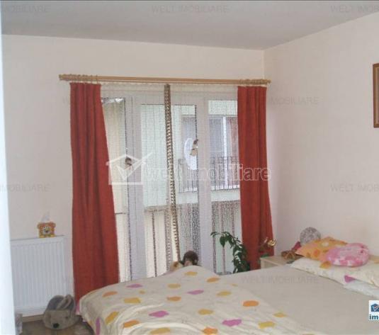 De vanzare duplex 4 camere , situat in Floresti, zona buna