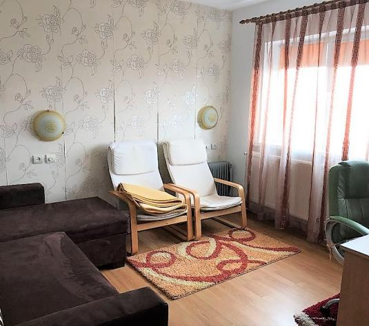 Apartament 2 camere, Hotelul Golden Tulip - imagine 1