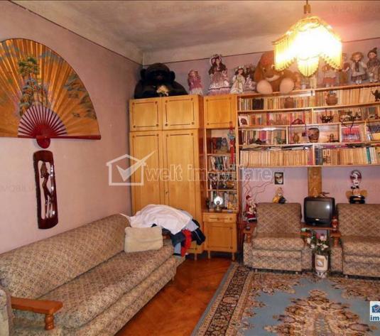 Vanzare casa individuala Grigorescu, 78 mp utili, gradina 350 mp