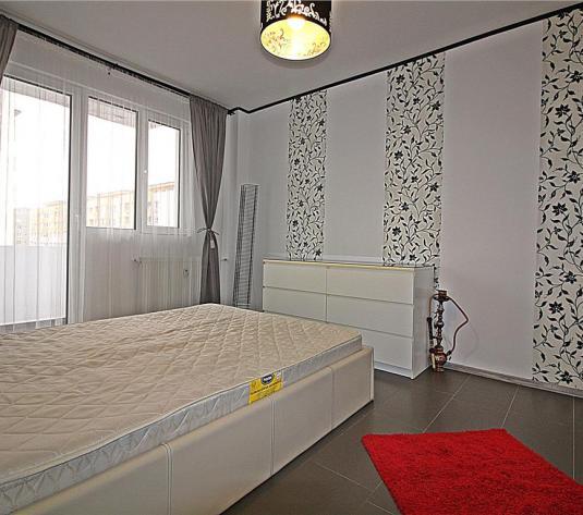 Apartament cu 3 dormitoare Titan - imagine 1