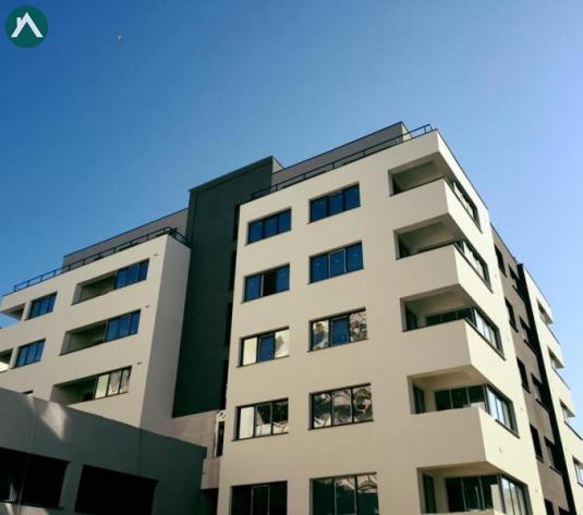 Apartamente cu 3 camere, ansamblu intrare Calea Baciului - imagine 1