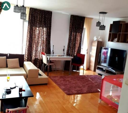 Vand Apartament cu 3 camere in Manastur - imagine 1