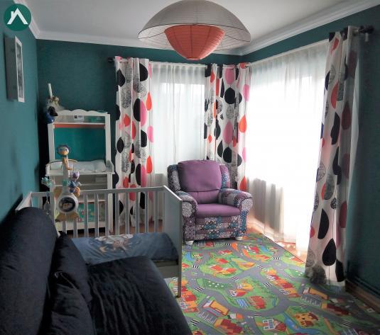 Apartament modern 3 camere decomandat in Floresti - imagine 1