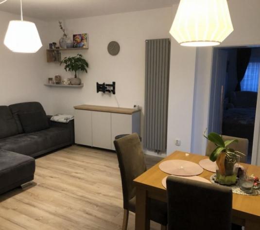 Apartament 2 camere, 56 mp , de vanzare - Borhanci, Cluj-Napoca - imagine 1