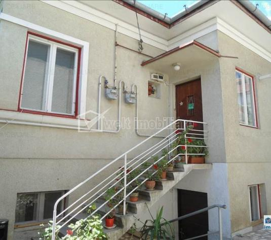 Casa de vanzare in Gheorgheni, zona Interservisan, 220 mp utili, 1200 mp teren