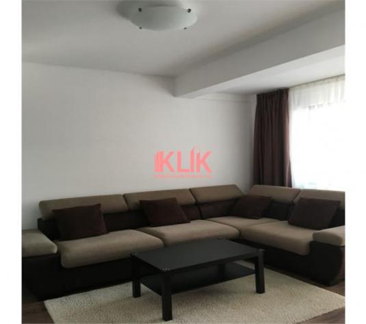 Apartament cu 2 camere mobilat si utilat in Borhanci - imagine 1