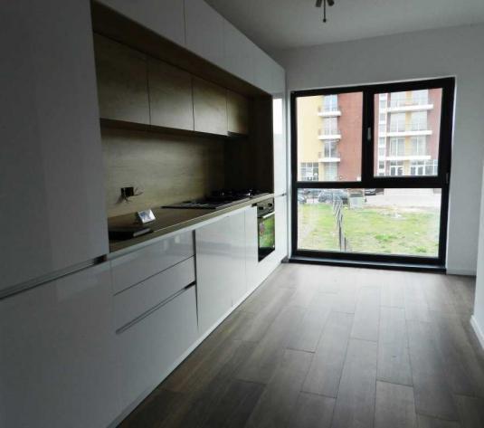 Vanzare apartament 2 camere in Borhanci zona strazii Borhanci - imagine 1