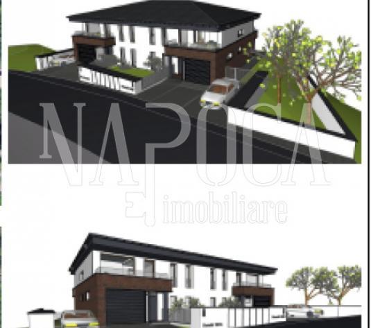 Teren intravilan pentru constructii de vanzare in Grigorescu, Cluj Napoca - imagine 1