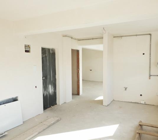 Apartament 3 camere, strada Boranciului - imagine 1