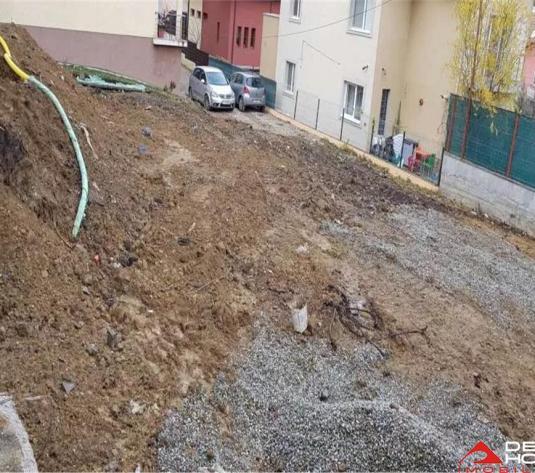 Teren de vanzare in Andrei Muresanu, 492 mp, Liu, nu necesita PUZ! - imagine 1