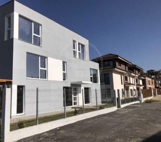 Case de vanzare 4 camere Cluj-Napoca, Borhanci - imagine 1