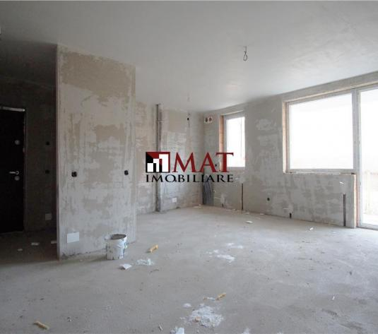 Vanzare Apartament 2 Camere 54mp Bloc Nou cu CF Baciu - imagine 1