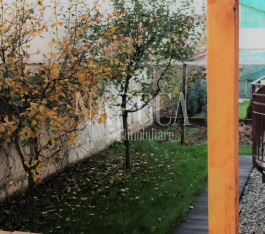Apartament 4  camere de vanzare in Intre Lacuri, Cluj Napoca - imagine 1