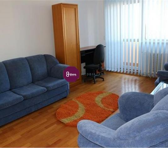 Inchiriere Apartament 3 camere, Decomandat, 65 mp, Etaj Intermerdiar, Garaj, zona Interservisan ! - imagine 1